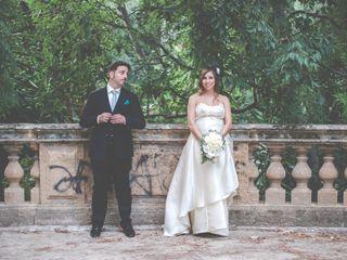 Le nozze di Roberta  e Francesco 2