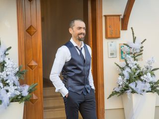Le nozze di Francesca e Eddy 3