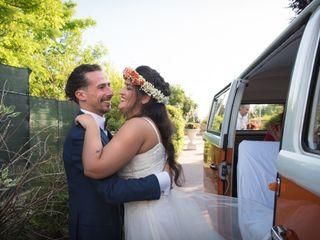 Le nozze di Nicole e Rudi 2
