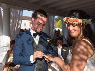 Le nozze di Nicole e Rudi 3