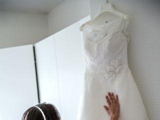 Le nozze di Silvia e Francesca 2