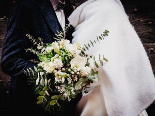 Le nozze di Valentina e Lorenzo