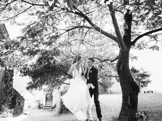 Le nozze di Martina e Rocco