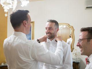 Le nozze di Robert e Delia 3