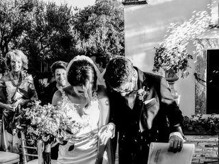 Le nozze di Flavia e Remo 3
