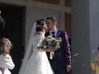 Le nozze di Mariapaola  e Marco 2