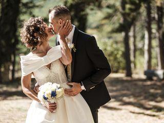 Le nozze di Guido e Vincenza