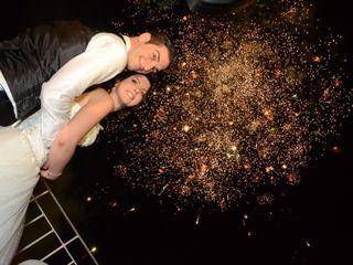 Le nozze di Laura e Manuel 2