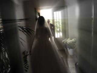 Le nozze di Laura e Manuel 3