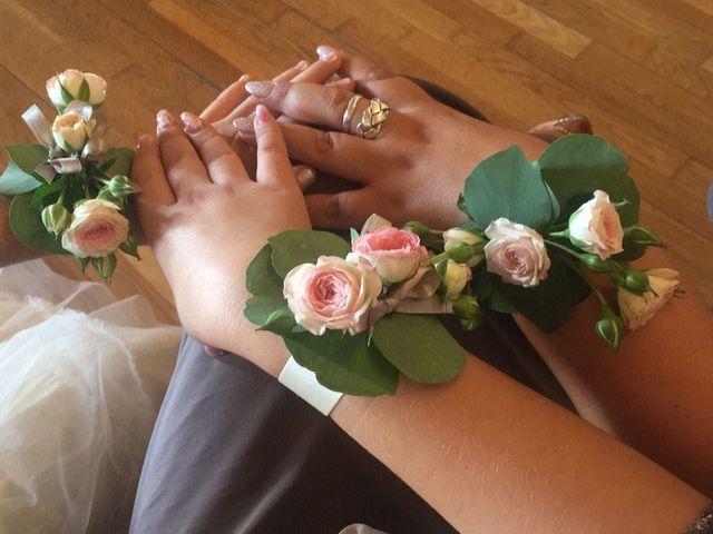Il matrimonio di Massimo e Eva a Castel Goffredo, Mantova 2