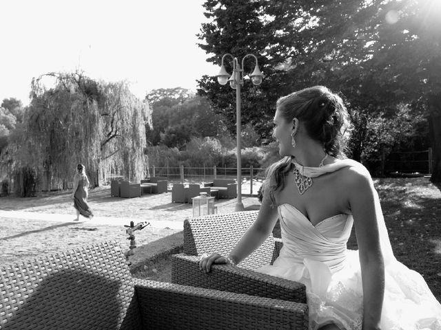 Il matrimonio di Massimo e Eva a Castel Goffredo, Mantova 7