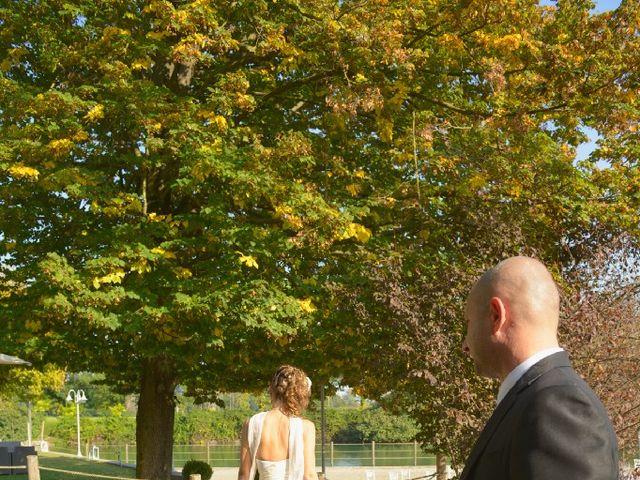 Il matrimonio di Massimo e Eva a Castel Goffredo, Mantova 10