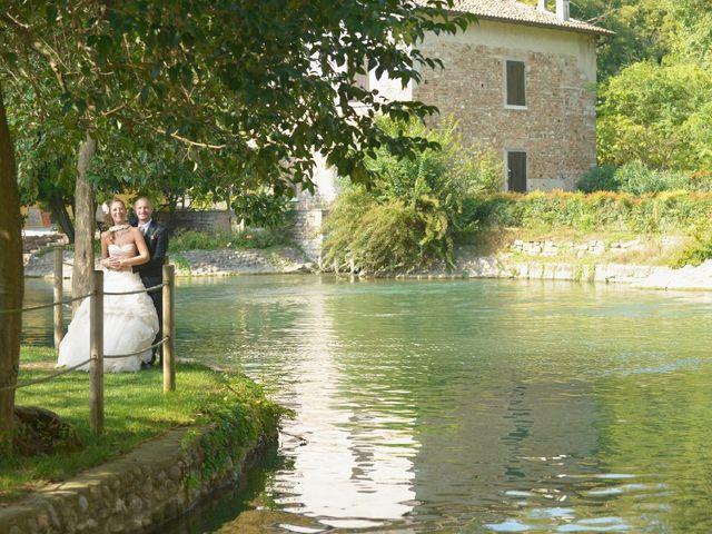 Il matrimonio di Massimo e Eva a Castel Goffredo, Mantova 11