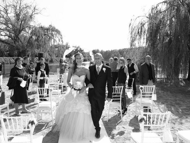 Il matrimonio di Massimo e Eva a Castel Goffredo, Mantova 12