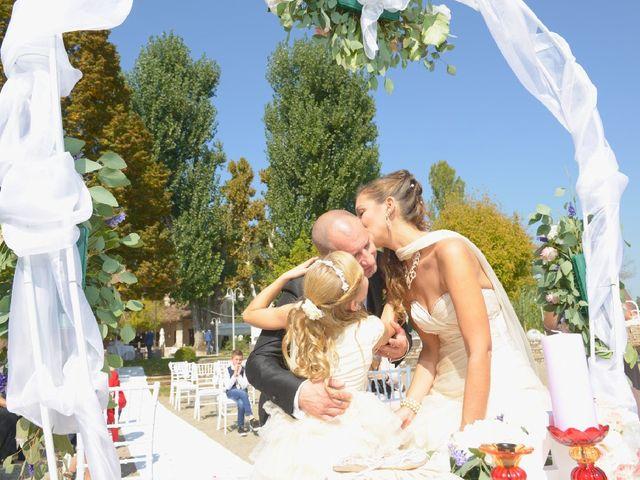 Il matrimonio di Massimo e Eva a Castel Goffredo, Mantova 13