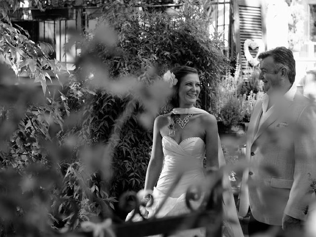 Il matrimonio di Massimo e Eva a Castel Goffredo, Mantova 14