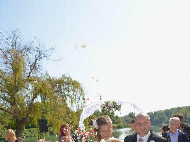 Il matrimonio di Massimo e Eva a Castel Goffredo, Mantova 15