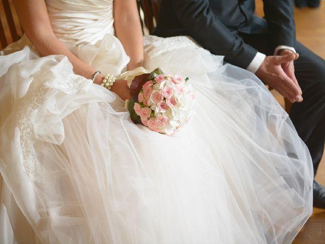 Il matrimonio di Massimo e Eva a Castel Goffredo, Mantova 16