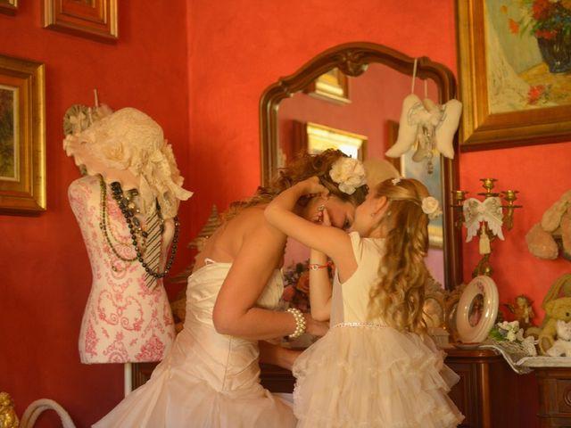 Il matrimonio di Massimo e Eva a Castel Goffredo, Mantova 18