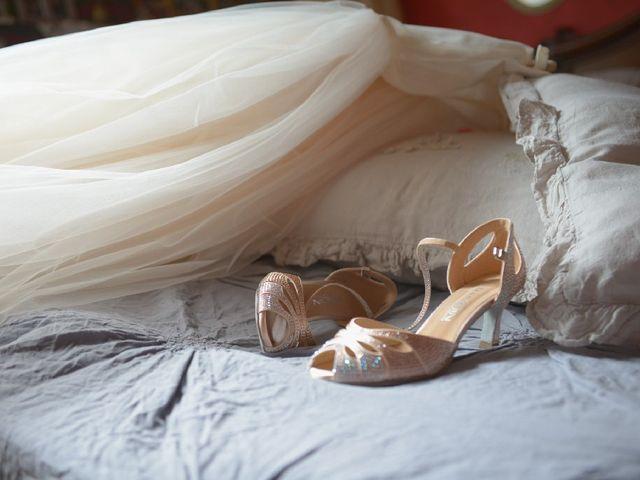 Il matrimonio di Massimo e Eva a Castel Goffredo, Mantova 19