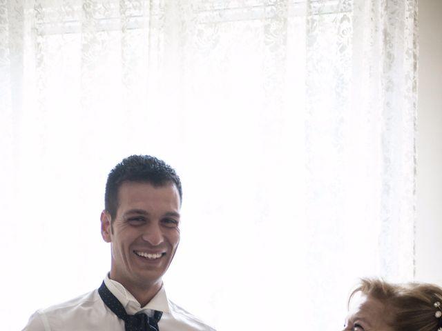 Il matrimonio di Giovanni e Lidia a Cadelbosco di Sopra, Reggio Emilia 3