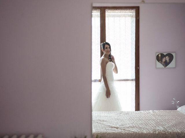 Il matrimonio di Giovanni e Lidia a Cadelbosco di Sopra, Reggio Emilia 8