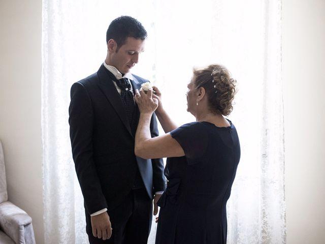 Il matrimonio di Giovanni e Lidia a Cadelbosco di Sopra, Reggio Emilia 16