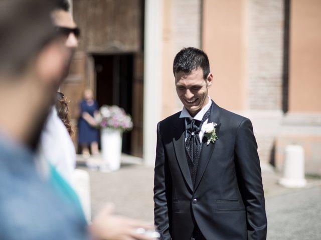 Il matrimonio di Giovanni e Lidia a Cadelbosco di Sopra, Reggio Emilia 20