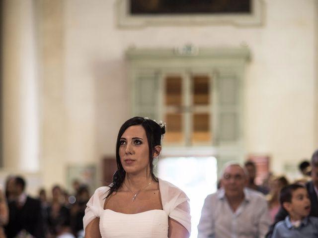 Il matrimonio di Giovanni e Lidia a Cadelbosco di Sopra, Reggio Emilia 33