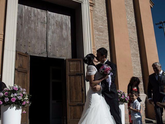 Il matrimonio di Giovanni e Lidia a Cadelbosco di Sopra, Reggio Emilia 34