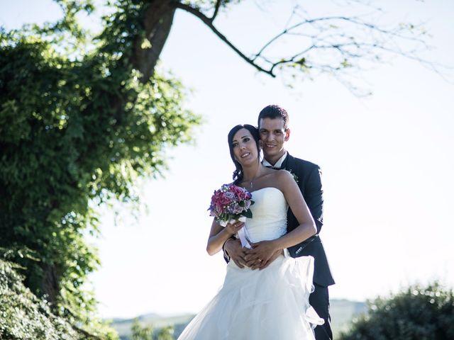 Il matrimonio di Giovanni e Lidia a Cadelbosco di Sopra, Reggio Emilia 38