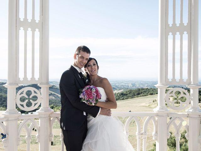 Il matrimonio di Giovanni e Lidia a Cadelbosco di Sopra, Reggio Emilia 40