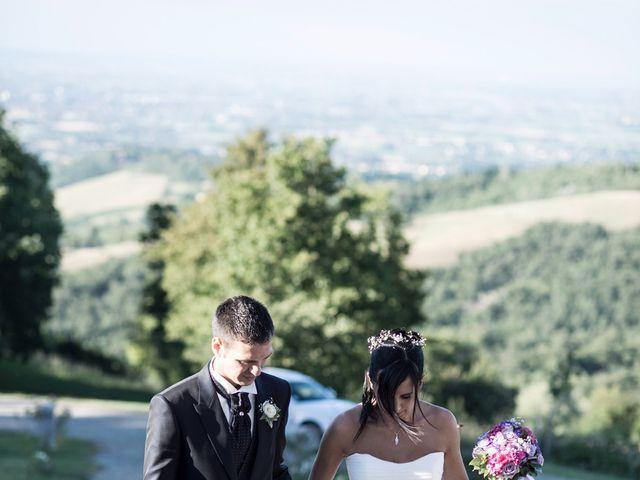Il matrimonio di Giovanni e Lidia a Cadelbosco di Sopra, Reggio Emilia 44
