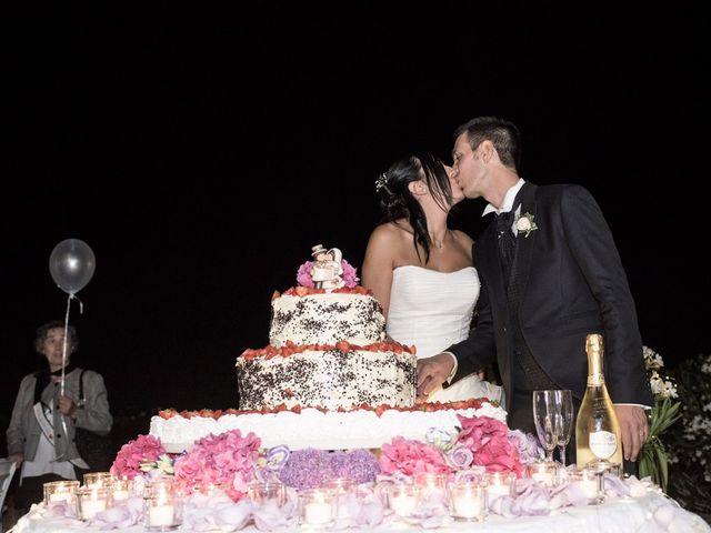 Il matrimonio di Giovanni e Lidia a Cadelbosco di Sopra, Reggio Emilia 55