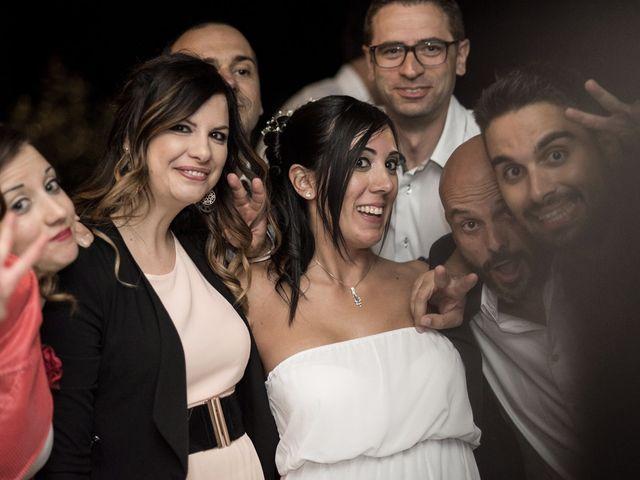 Il matrimonio di Giovanni e Lidia a Cadelbosco di Sopra, Reggio Emilia 57
