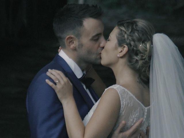Il matrimonio di Danny e Martina a Fivizzano, Massa Carrara 2
