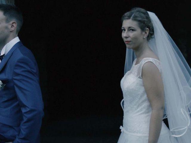 Il matrimonio di Danny e Martina a Fivizzano, Massa Carrara 5