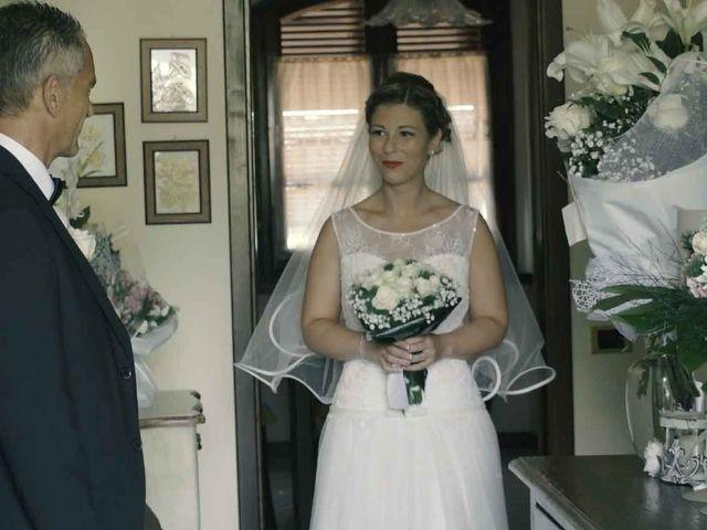 Il matrimonio di Danny e Martina a Fivizzano, Massa Carrara 6