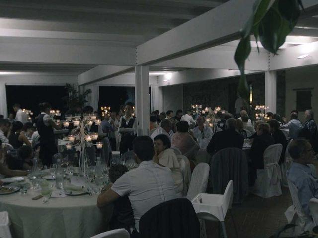 Il matrimonio di Danny e Martina a Fivizzano, Massa Carrara 9