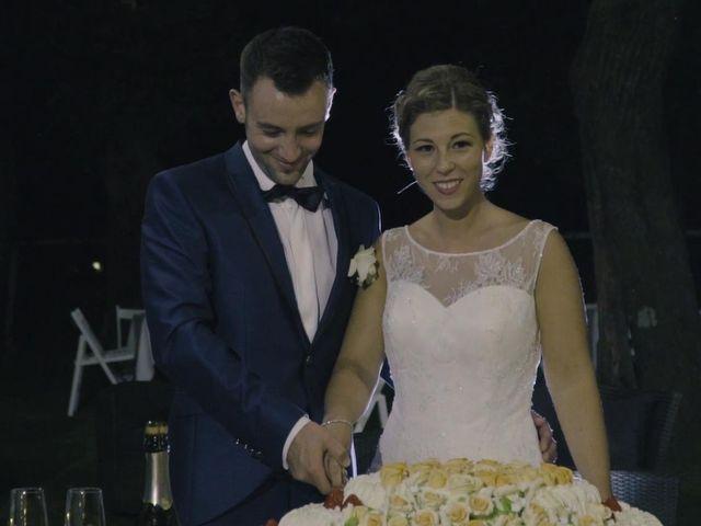 Il matrimonio di Danny e Martina a Fivizzano, Massa Carrara 10