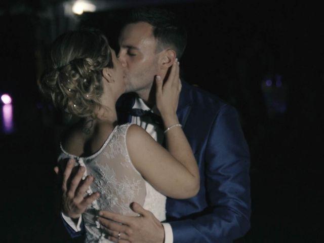 Il matrimonio di Danny e Martina a Fivizzano, Massa Carrara 11