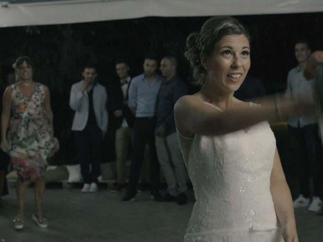 Il matrimonio di Danny e Martina a Fivizzano, Massa Carrara 13
