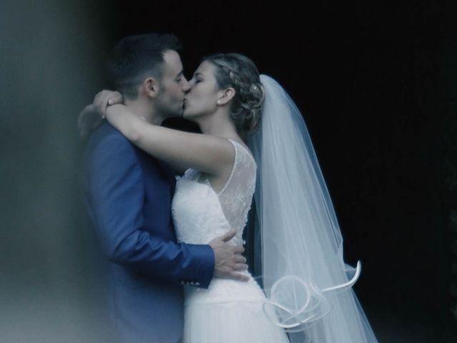 Il matrimonio di Danny e Martina a Fivizzano, Massa Carrara 18