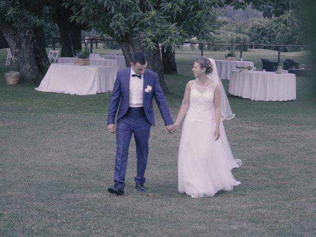 Il matrimonio di Danny e Martina a Fivizzano, Massa Carrara 23