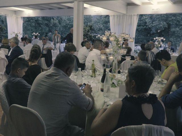 Il matrimonio di Danny e Martina a Fivizzano, Massa Carrara 24