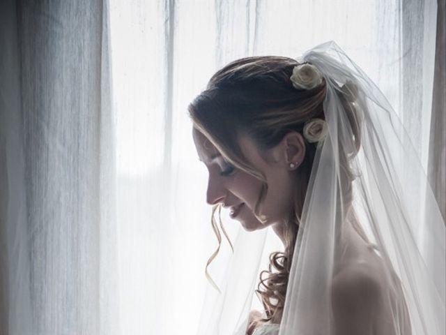 Il matrimonio di Andrea e Jessica a Pisa, Pisa 6