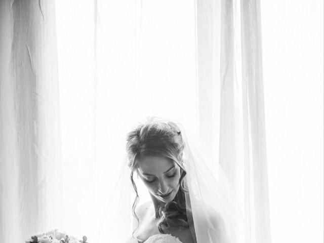 Il matrimonio di Andrea e Jessica a Pisa, Pisa 7