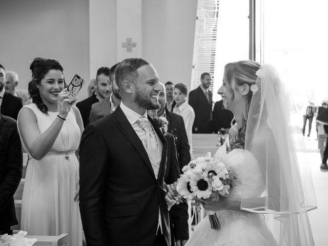 Il matrimonio di Andrea e Jessica a Pisa, Pisa 11