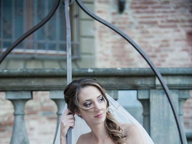 Il matrimonio di Andrea e Jessica a Pisa, Pisa 13