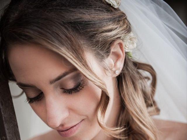 Il matrimonio di Andrea e Jessica a Pisa, Pisa 15